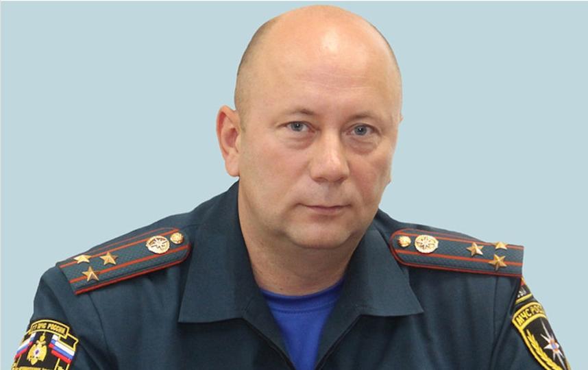 ГУ МЧС РФ по Приморскому краю.