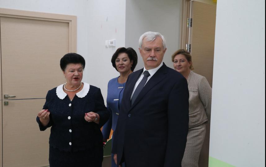 http://gov.spb.ru.