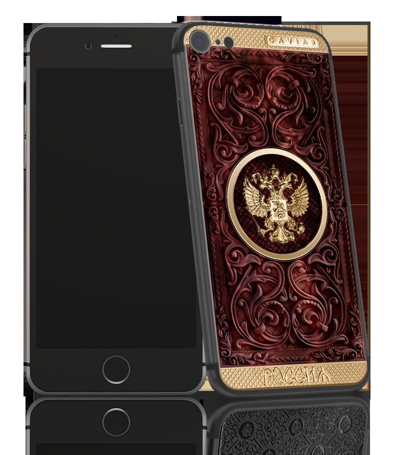 Фото: http://caviar-phone.ru.