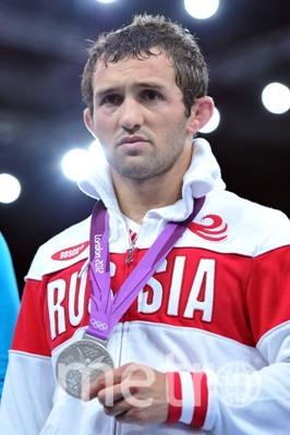 Wikipedia/Александр Орешников.