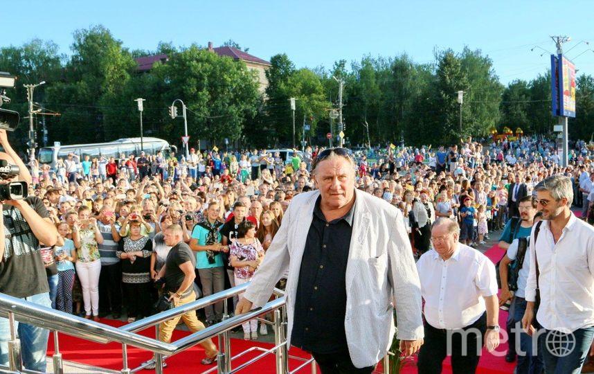 Все фото: пресс-служба правительства Республики Мордовия.