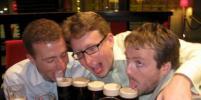 Британцы жертвуют едой ради алкоголя