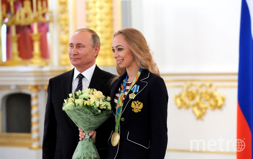 Все фото далее: kremlin.ru.