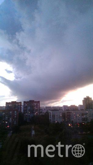 ДТП и ЧП | Санкт-Петербург | vk.com/spb_today /Иван Помыткин .