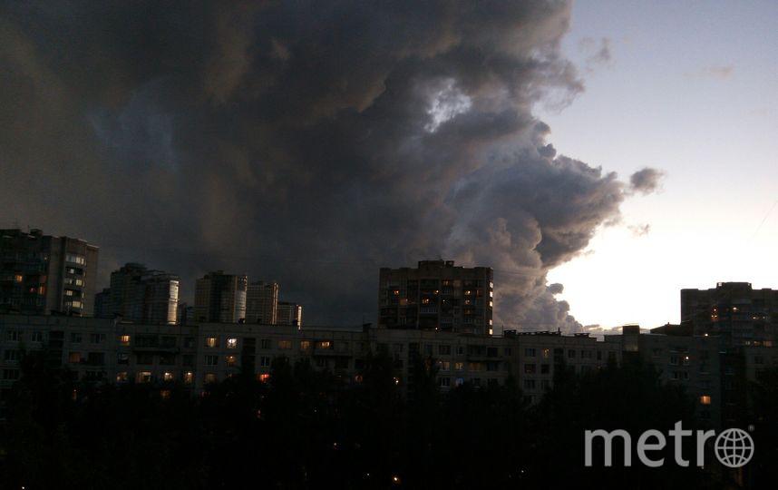 ДТП и ЧП | Санкт-Петербург | vk.com/spb_today / .