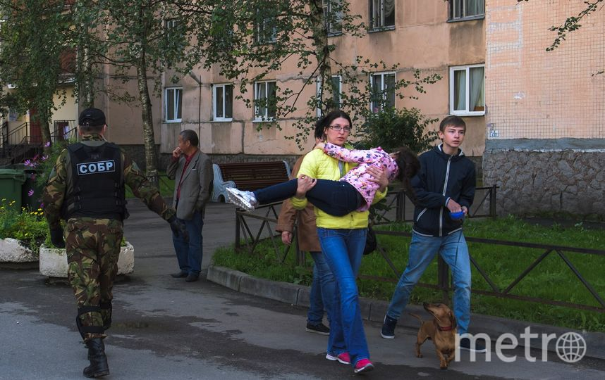 METRO  / Алена Бобрович.