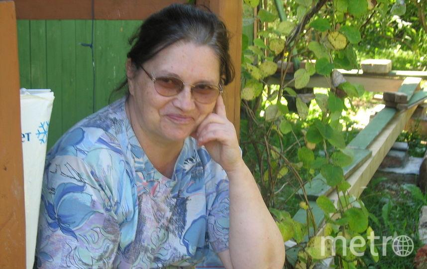 Татьяна, 56 лет, бухгалтер-экономист.