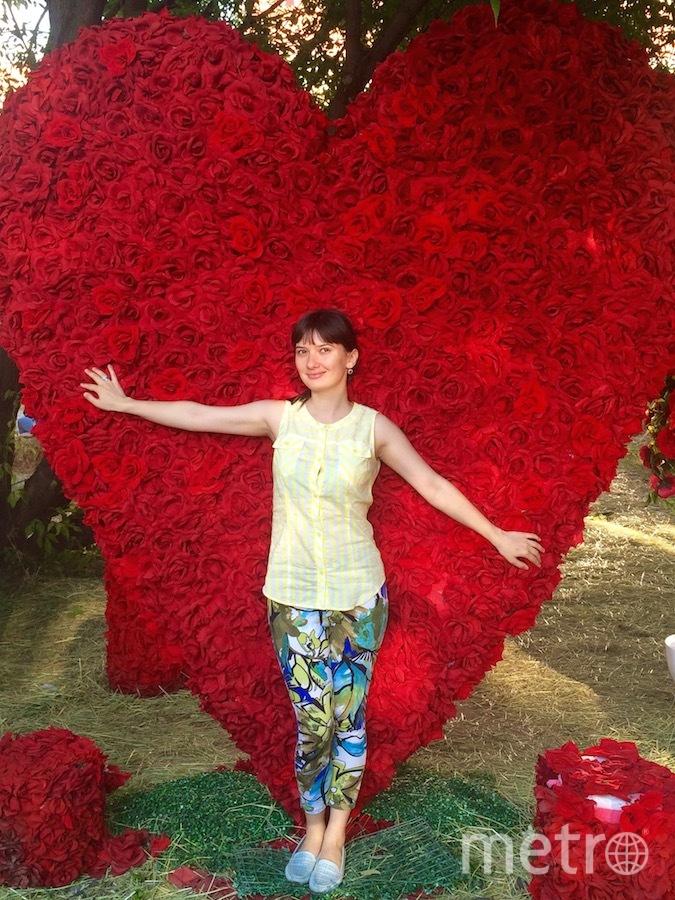 Светлана, 29 лет, специалист в отделе продаж.