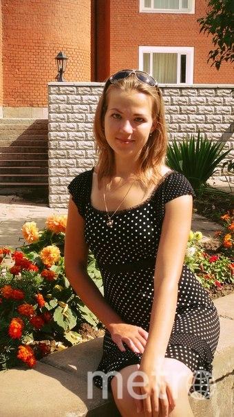 Анна, 31 год, менеджер.