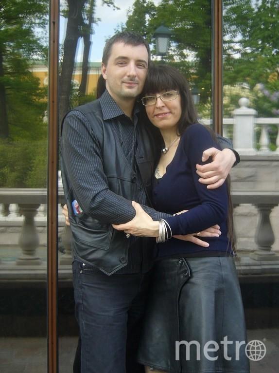 Александр Домбров.