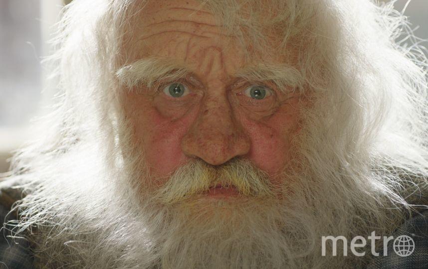 """кадры из фильма """"Дедушка моей мечты"""" предоставлены PR-агентством Sarafan ."""
