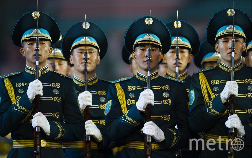 ТАСС/Сергей Бобылев.