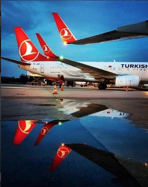 instagram.com/turkishairlines.
