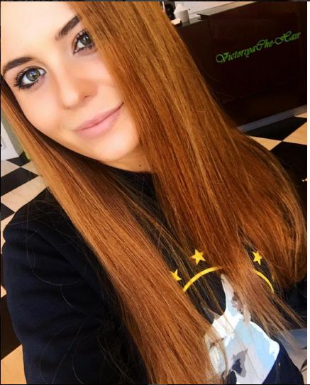 Все фото: www.instagram.com/anna_shulgina/.