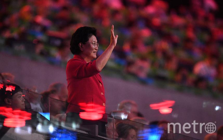 все фото - AFP.