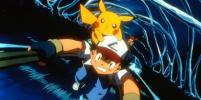 В Швейцарии пикачу вышли на охоту за игроками Pokemon Go. Видео