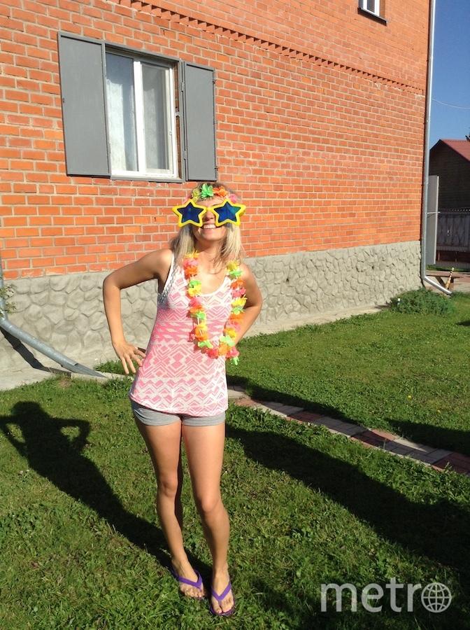 Елена Зайцева.