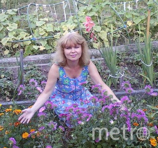 Наталья Алчинова.
