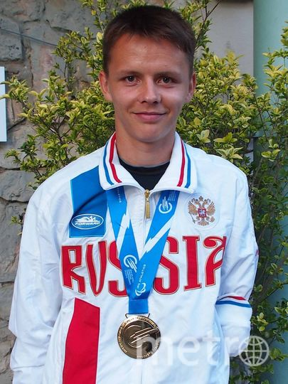 Благотворительный фонд «Всем Вместе» совместно с Паралимпийским комитетом России.