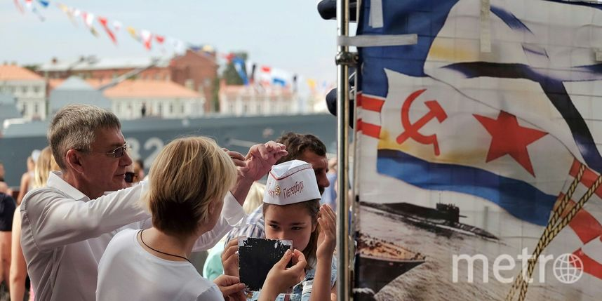 Фото: Алёна Бобрович.