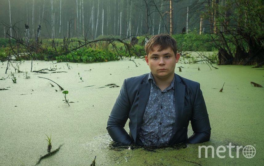 Алексей Назаров.