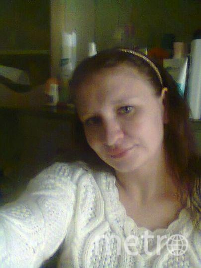 предоставила Екатерина Смердова.