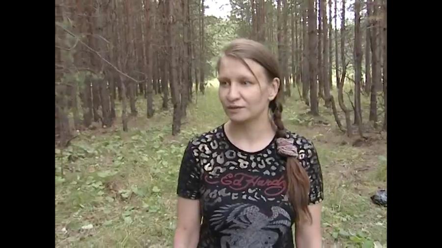 скриншот видео telefakt.ru Youtube.