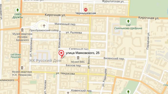 Яндекс.Карты.