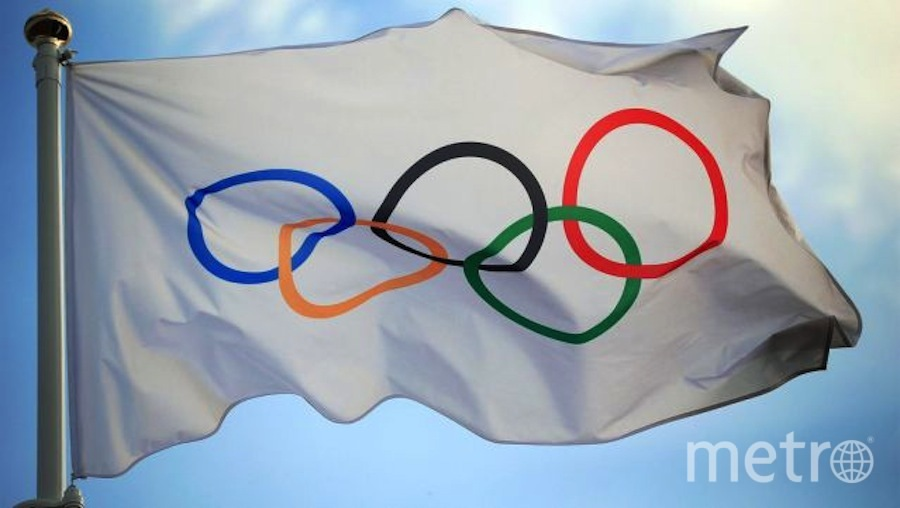 olympic.org.
