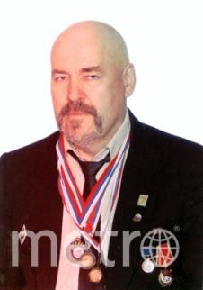 Igor Dyadchenko.