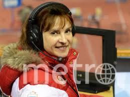 сайт Олимпийского комитета России.