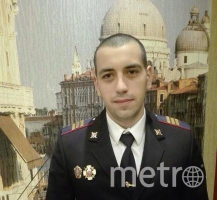 Фото: Предоставлено пресс-службой УТ МВД РФ по СЗФО.