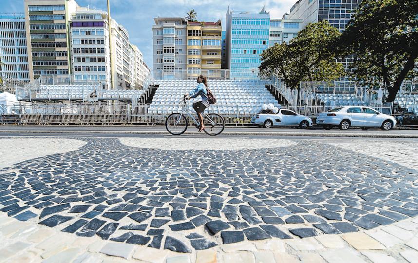 Все фото: Бруга Прадо/ Metro Рио.
