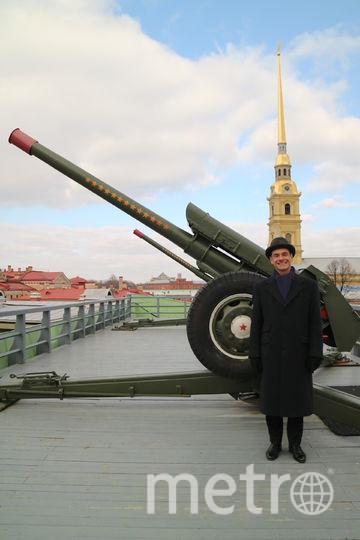 предоставлены Генконсульством Франции в Санкт-Петербурге.