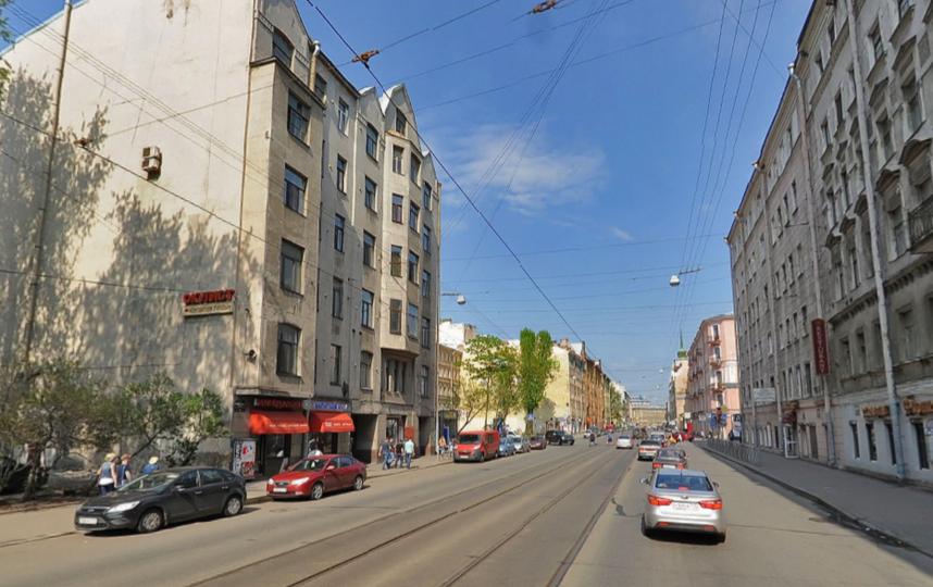 "все – скриншоты ""Яндекс. Панорам"" ."