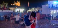 Чем запомнились фанаты на Евро-2016