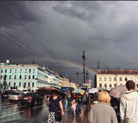 Фото: Instagram m_bogodukhova.