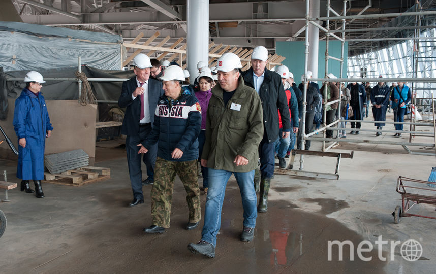 Администрация Санкт-Петербурга / gov.spb.ru.