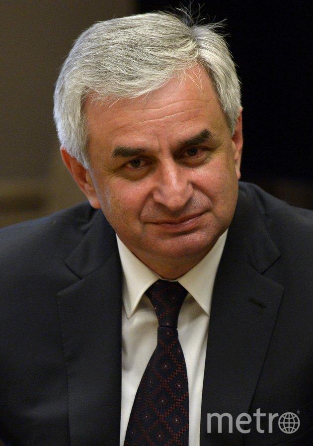 Пресс-служба Президента России.