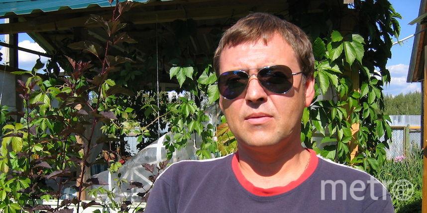 Дмитрий.
