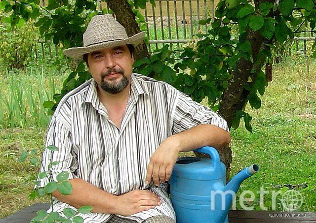 Рыбалкин Сергей.