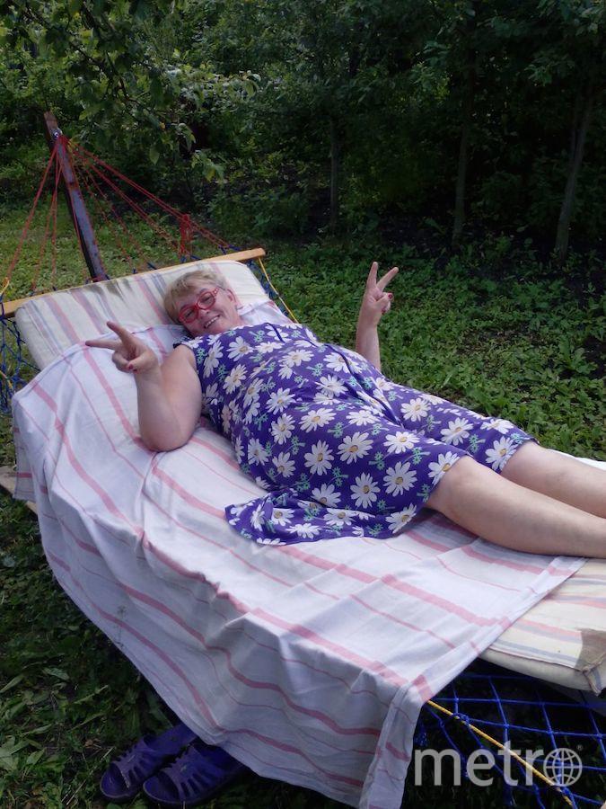 Потёмкина Ольга.