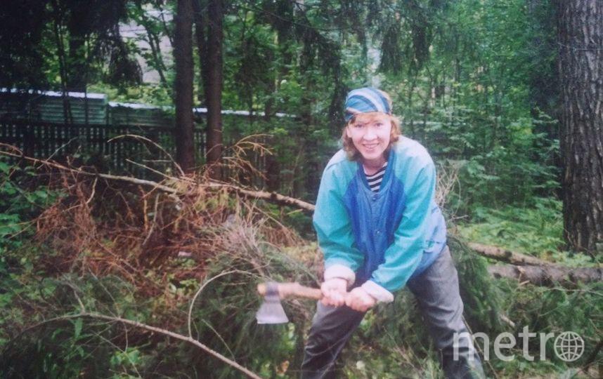 Анна Федорова.
