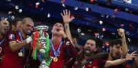 Соцсети отреагировали на финальный матч Евро-2016 Франция-Португалия