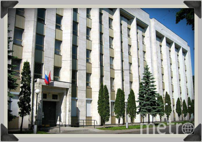 официальный сайт Коптевского суда.