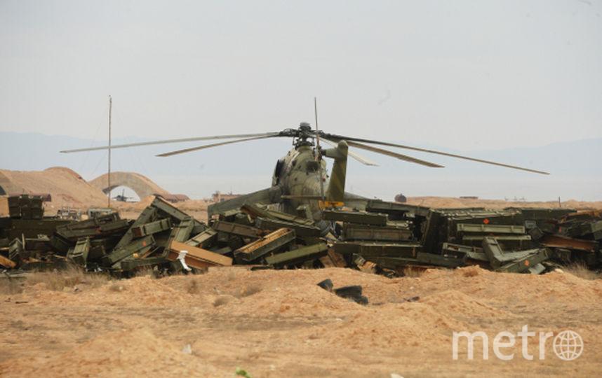 РИА Новости, архивное фото.