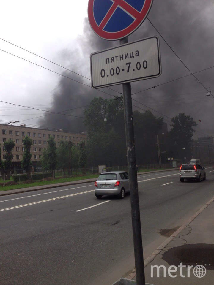 ДТП и ЧП | Санкт-Петербург |  vk.com/spb_today / Дмитрий Игоревич.