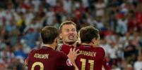 Полмиллиона человек требуют распустить сборную России по футболу