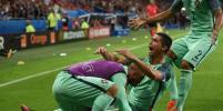 Эксперт: Португальцы добились результата, играя в строгой обороне, а потом оказались свежее