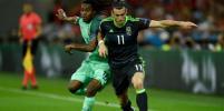 Сборная Португалии победила Уэльс и вышла в финал Евро-2016